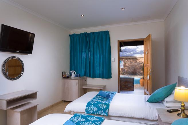 Gariep inn accommodation at Gariepdam